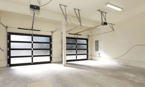 Garage Door Installation Westminster