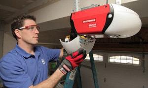 Garage Door Opener Repair Centennial