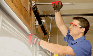 Garage Door Spring Repair Thornton