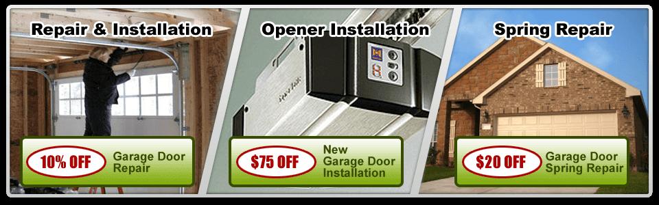 Garage door repair aurora co a1 garage door service for Garage door repair boulder